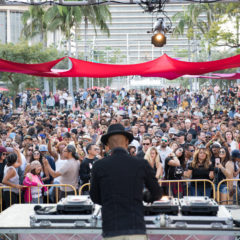 Get Ready For Grand Park's Sunday Sessions 2018