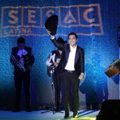 2018 SESAC Latina Awards