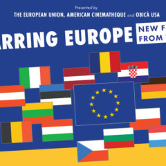 Cinematic Excursion to the European Union