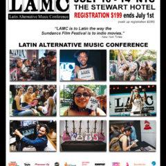 LAMC 2018