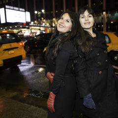 A Conversation with Wanda Flor and Camila Leon of Egun Producciones