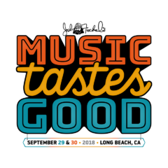 89.9 KCRW Presents Music Tastes Good, Vol. 3