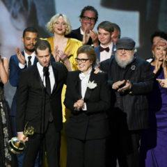 HBO's Emmy wins