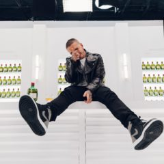 "Buchanan's Whisky x J Balvin Introducen ""Imparables Colección"""