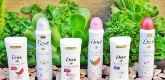 Be Cool this Fall with Dove Giveaway
