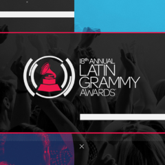 Pepe Aguilar, Anitta, Steve Aoki, Calibre 50, Nicky Jam, Carla Morrison, Christian Nodal, Jenna Ortega, and more Join 19th Annual Latin Grammy Awards®