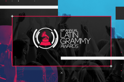 Pepe Aguilar, Anitta, Steve Aoki, Calibre 50, Nicky Jam, Carla Morrison, Christian Nodal, Jenna Ortega, and more Join 19th Annual Latin Grammy Awards®