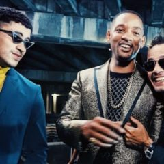 "The 19th Annual Latin GRAMMY Awards® ""Está Rico"" With Marc Anthony, Bad Bunny and Will Smith"