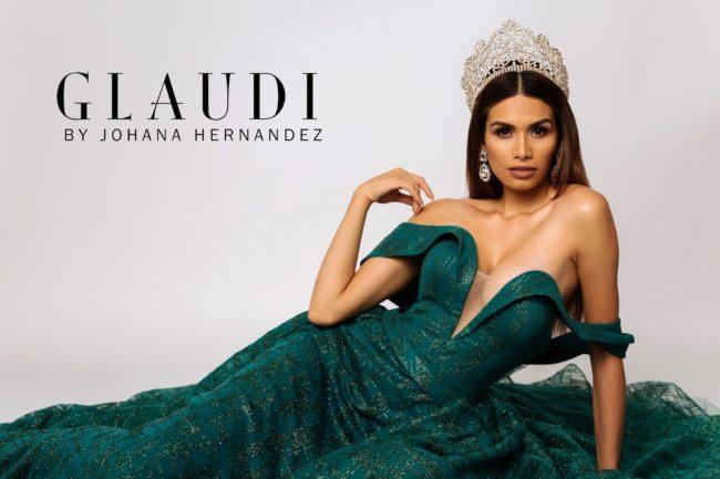 Compton Born Designer To Represent El Salvador In Miss Universe