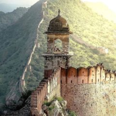 Uncovering the jewels of Rajasthan, India