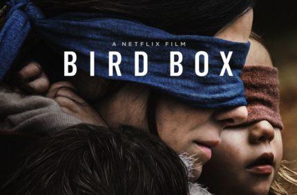Bird Box on Netflix December 21st