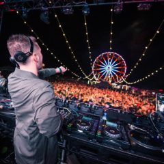 Neon Carnival Returns for its Tenth Consecutive Year