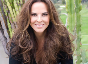 Kate Del Castillo Fighting for Empowerment as New Shareholder of Combate Americas
