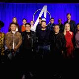 Marvel Studios' AVENGERS: ENDGAME in U.S. theaters on April 26