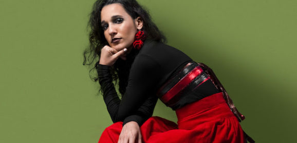 iLe (Calle 13) Announces New Album Out May 10; Follow-Up To GRAMMY-Winning Solo Debut