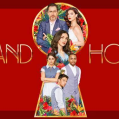 Grand Hotel by Eva Longoria on ABC