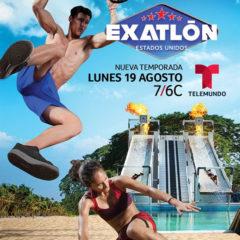 EXATLÓN ESTADOS UNIDOS 2019