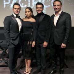 Operación Pacífico estreno Lunes 10 de Febrero por Telemundo