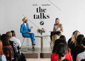 NYFW Talks: The New Face Of Fashion