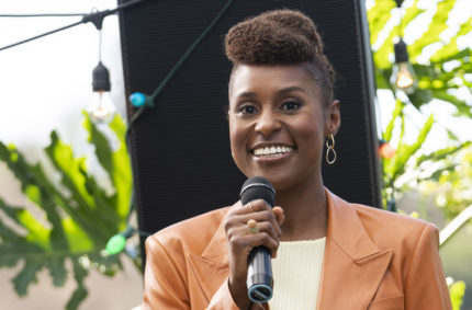 HBO Celebrates INSECURE Season 4 With Virtual Block Party On Premiere Night