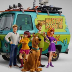 SCOOBY DOOBY DOO, WHERE ARE YOU?…