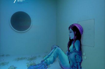 Alaina Castillo Lanza su EP 'Mensajes De Voz'