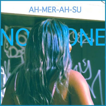 No One , single by Ah Mer Ah Su | Gypset Magazine