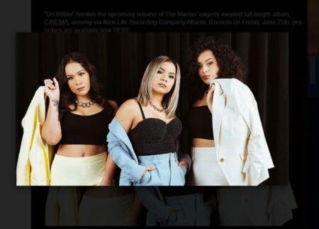 Soy Chigona by Tierra Girls | Gypset Magazine