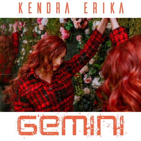 Gemini, single by Kedra Erika | Gypset Magazine