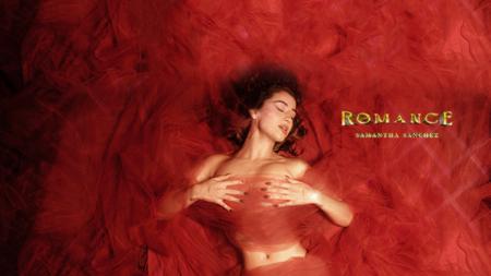 Bonus – Romance by  Samantha Sánchez | Gypset Magazine