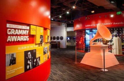 GRAMMY Museum® Free Digital Content