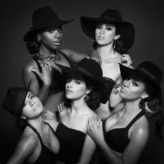 Fifth Harmony en Premios Juventud