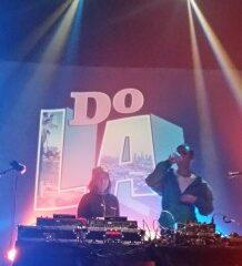 AraabMuzik kicks off DoLA platform
