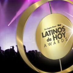 Latinos De Hoy Awards 2015 #LDH15