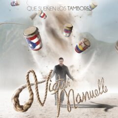 """Agua Bendita"" Víctor Manuelle"