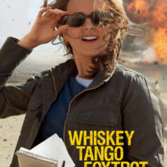 Feel and Look like a 10: Makeup Tutorial Inspired by Whiskey Tango Foxtrot